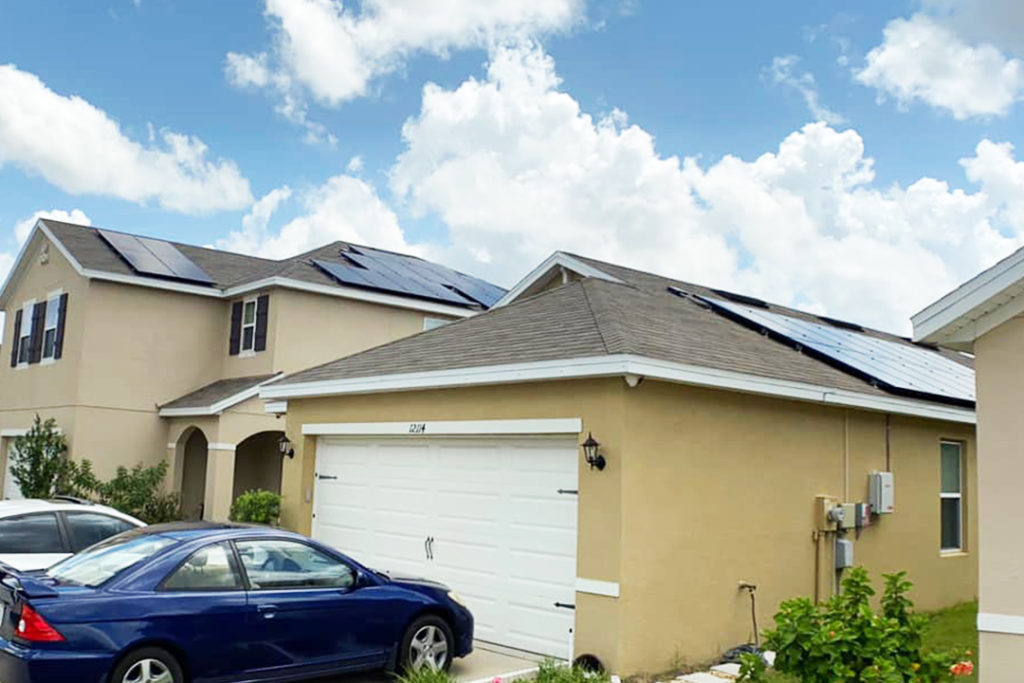 Questions about going solar in florida